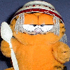 dc: (Garfield)
