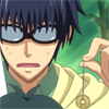 okura: (Kanou   nervous)