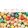 scenery: (Misc: Paper Stars)