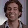 samecgh: Zach Levi, playing Chuck, smiling (Smile)