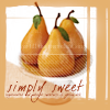dawning_light: ([Food] Pears - simply sweet)