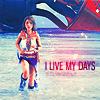 dorkpie: ([ffx] yuna: i live my days)