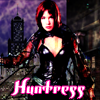 preyforhuntress: (Huntress)
