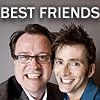 boromirslover: (David and Russell-Best Friends) (Default)
