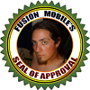fusion_mobile: (SEAL OF APPROVAL)