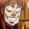 strange_machine: (Kaiji ♦ BAAAAAKA)