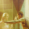 brilliantnova: (LOST- Juliet looking at Jack through gla)