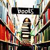 waywardgrayce: (books)