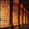 waywardgrayce: (bookshelves)