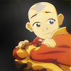 aangairnomad: Aang smiling softly (soft smile)