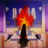 faithfulflame: (Rei Flame Reading)