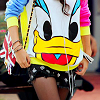 duck: (diamond)