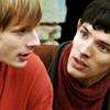 tommygirl: (merlin - merlin & arthur conversation)