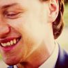 balancingminds: (close up smile)
