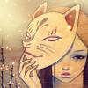 unico_love: (Cat mask)