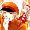 subarukun: (Haikara-san ga Tōru Shinobu laughing)
