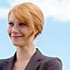 ext_5350: Smiling Pepper Potts (Pepper Potts, Smile)