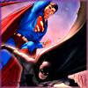 pinigir: Clark & Bruce, Superman & Batman. DC. (Clark & Bruce)