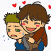 eosrose: (Supernatural: Piggy-back Ride)