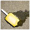 ilpleut: (stock food| popsicle melting road)