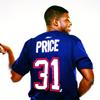 thefourthvine: PK Subban wearing Carey Price's jersey. (Hockey Price/Subban)