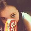 anenome: (vanilla coke)