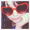 anenome: (lolita sunglasses)