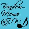 bandom_meme: (Community)
