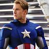 kabal42: Steve Rogers aka Captain America (Comics - Avengers - Steve)