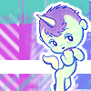 vampydirector: (Unico-Too damn cute)