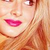poshtotty: (very pink smile)