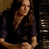 omens: kate beckett (castle - kate business)