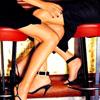 queenbarwench: (femme legs)