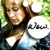 queenbarwench: (Teyla's cleavage)
