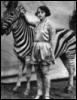 beemayhem: (zebra gal)