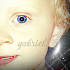 car_crash_heart: (Gabriel- my son half face name)