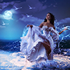 tarina: (Ocean night)