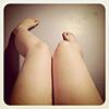 anenome: (legs)