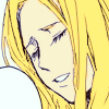 sevenyearbeautysleep: actually she looks tired - is this even a good doki doki icon (△ doki doki)