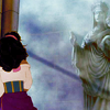 sirenspell: (reverence ✠ gratia plena)