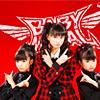 ninako: (↳ Babymetal)