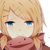 gamegirl: (bittersweet)