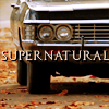 supernatural: (metallicar)