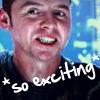 christycorr: Scotty (Star Trek XI) (So exciting!)