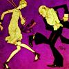 immlass: (flapper dancing)