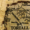 q_sama: Tortallan map (tamora pierce)
