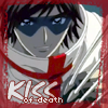 yami_jay: Kiss of Death (Weiss Kreuz Ken)