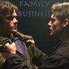 chickwriter: (SPN-Family Business)