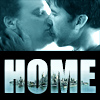 kass: John and Rodney find home in each other! (home)