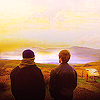 static_abyss: (Arthur, Merlin)